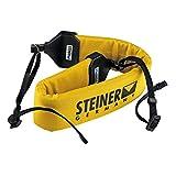Steiner 768 Float Binocular Strap, Yellow