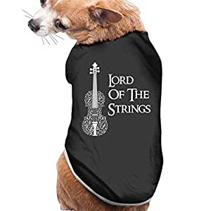 Lord Of The Strings Special Design Dog Coats