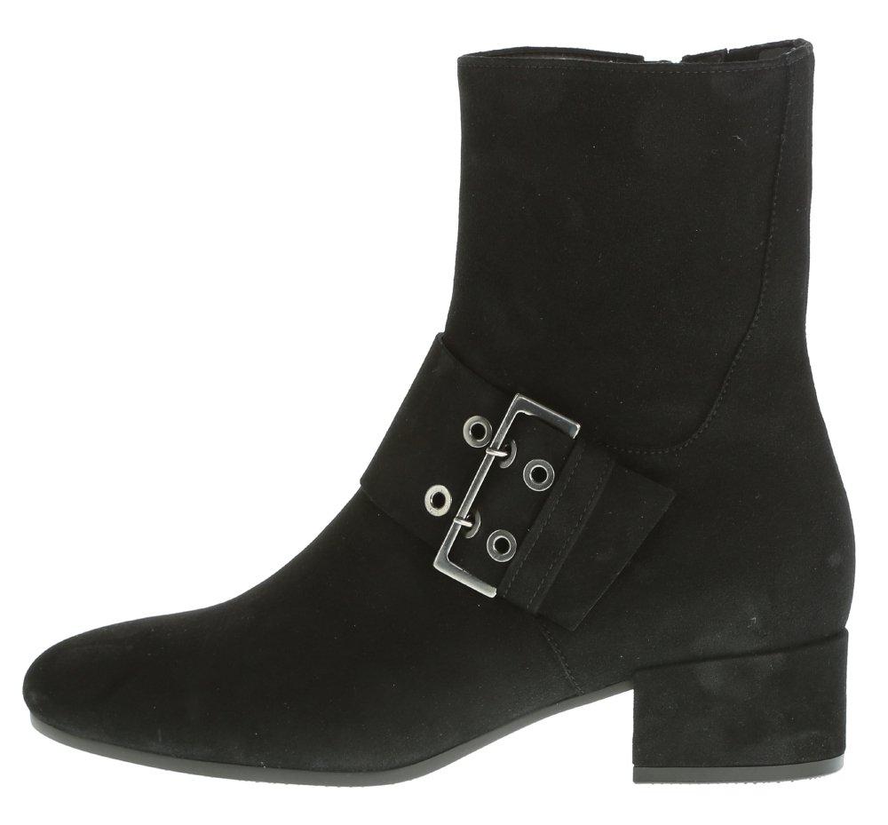 Gabor Comfort Shoes Comfort Gabor Sport, Micro) Bottes Femme Noir (Schwarz Micro) 3e4b1a8 - latesttechnology.space