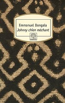 Johnny chien méchant par Dongala