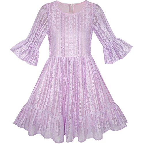easter dresses with sleeves - 6