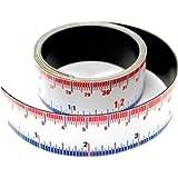 MASTER MAGNETICS TV587602 Magnet Measuring Tape