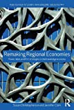 Remaking Regional Economies : Power, Labor and Firm Strategies, Christopherson, Susan and Clark, Jennifer, 0415551285