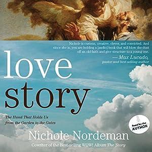 Love Story Audiobook