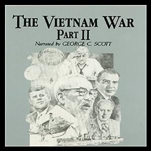 The Vietnam War, Part 2 Audiobook