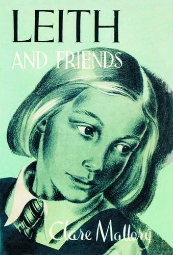 Leith and Friends Clare Mallory