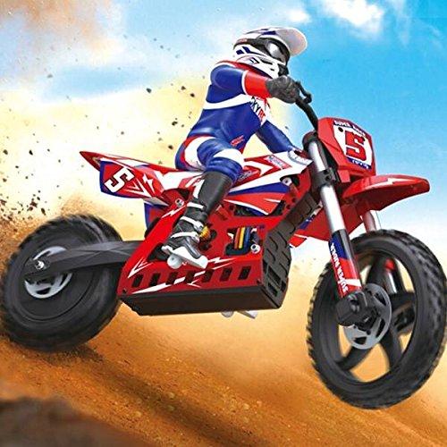 Paleo SKYRC SR5 1/4 Scale Super Rider RC Motorcycle SK-700001 RTR