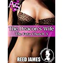 The Deacon's Wife (The Futa Church 3)