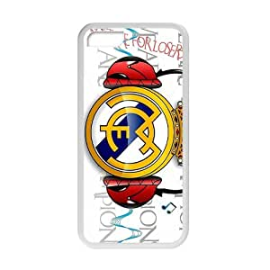 TYHH - Spanish Primera Division Hight Quality Protective Case for Iphone 6 plus 5.5 ending phone case