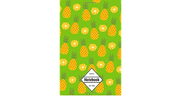 GM&Co: Notebook Journal Dot-Grid, Lined, Graph, 120 pages 5.5