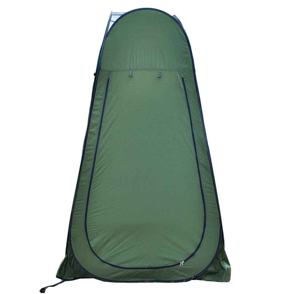 CAMPMORE Pop Up Changing Tent, Instant Changing Room Privacy Tent, Outdoor Shower Tent for Camping and Beach with Carry Bag by CAMPMORE