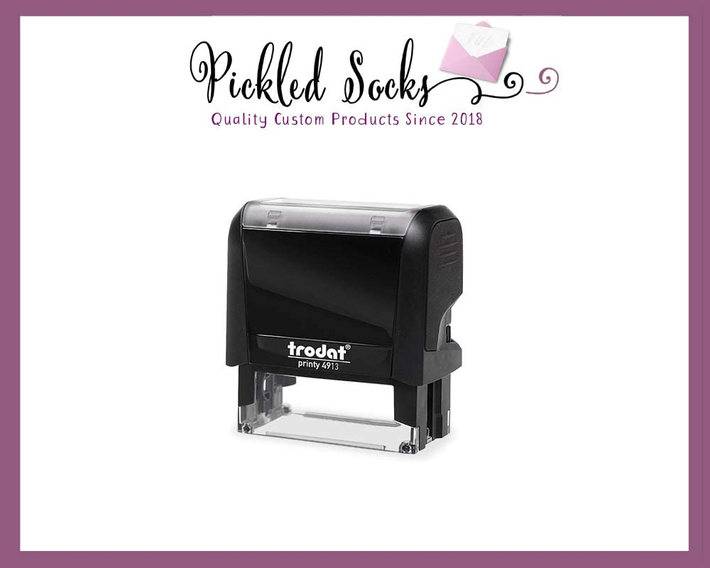 Self Inking Personalized Customized Teacher Stamp Completed in Class Please Sign /& Return Well Done Home Work Grading Stamp Stamper Custom Large Motivation Recognition