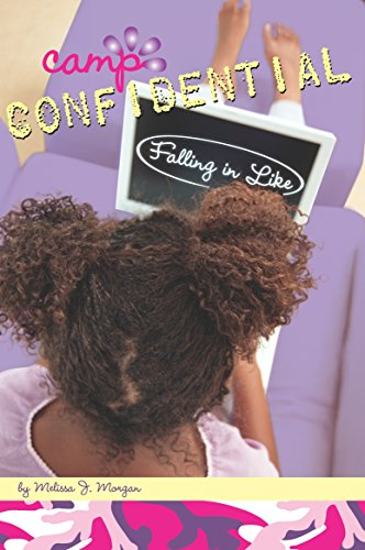 Falling in Like (Camp Confidential, No. 11)