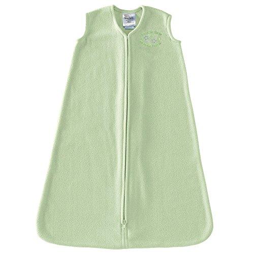 Halo SleepSack Wearable Baby Blanket, Micro-Fleece (Small, Sage, Celestial) by Halo