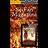SciFanTM Magazine April 2017: A Science Fantasy Digital Editorial
