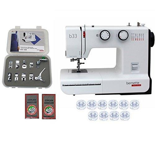 bernina sewing machine 530 - 9