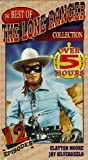 The Best of the Lone Ranger Collection