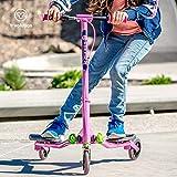 Yvolution B07DXZ8Y3P Y Fliker Air A1 Swing Wiggle