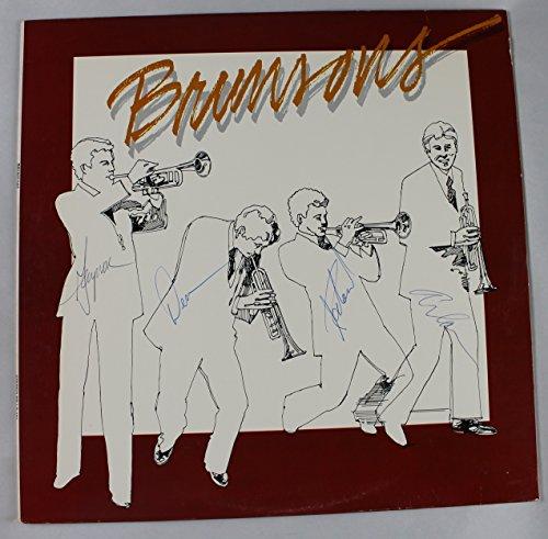 G Schirmer Trumpet (Brunsons - Vinyl LP 1983)