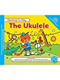 Music for Kids: Starting to Play Ukulele