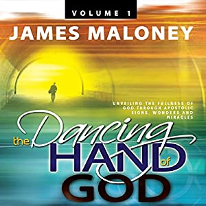 The Dancing Hand of God, Volume 1 Audiobook