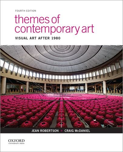 Themes of Contemporary Art: Visual Art After 1980 por Jean Robertson