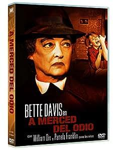 A Merced Del Odio (St.Classics) [DVD]