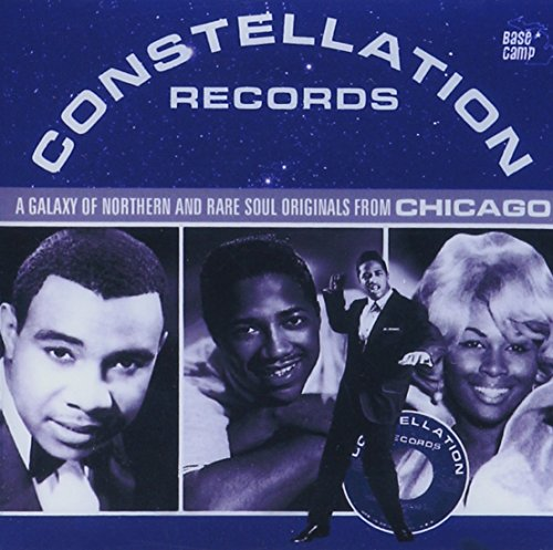- Constellation Records Origin
