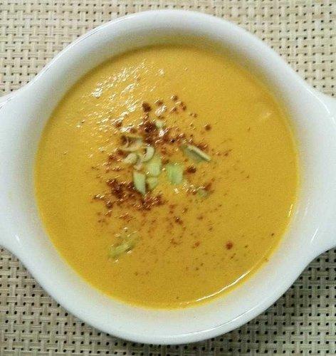 Coconut Thai Vegan Soup Recipe (Vitamix Vegan Soup Recipes Book 1) (Pumpkin Soup Recipe)