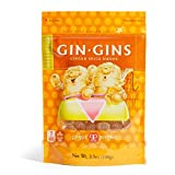 Ginger People Candy-Ginger Spice Drops, 100g
