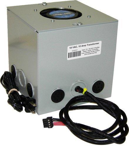 Transformer -- 10 Amp, 18V AC (Ac Transformer Wiring)