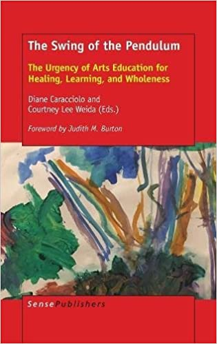 The Swing of the Pendulum: The Urgency of Arts Education for Healing, Learning, and Wholeness