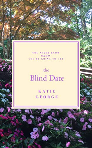 The Blind Date (The Flores Sisters Trilogy Book 3) (English Edition)