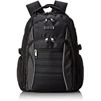 Kenneth Cole Reaction No Looking Back Backpack (Black)