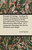 Principles of Zoology - Touching the Structure, Development, Distribution, and Natural Arrangement of the Races of Animals, Living and Extinct with Nu, Louis Agassiz, 1446092658
