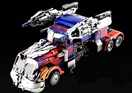 Transformation Robots autobot brinquedos meninos boy striker Optimus Prime Anime Classic
