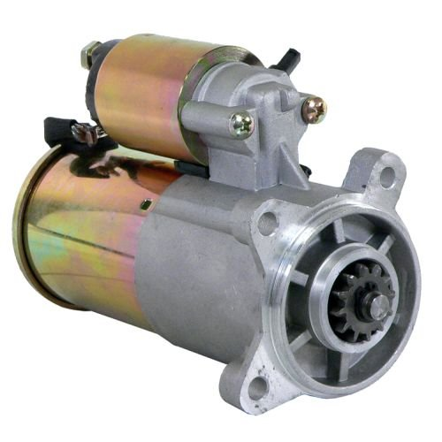 DB Electrical SFD0024 New Starter For 5.4L 6.8L Ford Auto & Truck Excursion 00-05, 4.6L Expedition 99-04, 5.4L 99-14, 4.6L 5.4L 6.8L F-Series Pickups 99-10, 5.0L 11-13, 6.2L 10-13, 4.6L Mustang 05-10 from DB Electrical