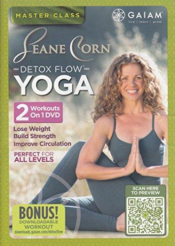 (Seane Corn - Detox Flow Yoga)