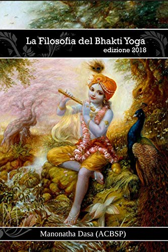 Amazon.com: La Filosofia del Bhakti Yoga (Italian Edition ...
