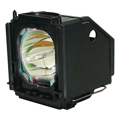 Lutema Platinum for Samsung BP96-01600A TV Lamp with Housing (Original Philips Bulb Inside) ()