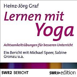 Lernen mit Yoga