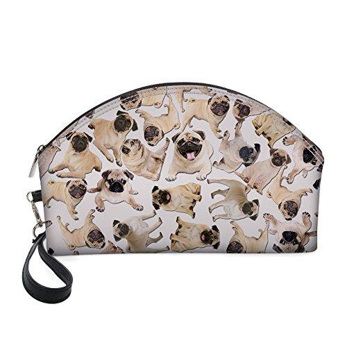 Showudesigns Z-CC3486Z9 - Bolso al hombro para mujer dog 1 talla única dog 3