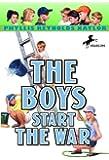 The Boys Start the War (Boy/Girl Battle Book 1)