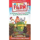 ON THE FARM-A FRIEND V1-V