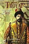 La grande histoire des tsars 02 par Troyat