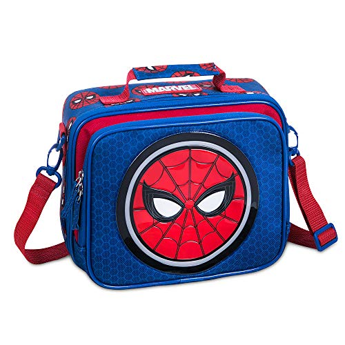 Marvel Spider-Man Lunch Box Multi