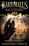 """The Ring of Solomon (Bartimaeus)"" av Jonathan Stroud"