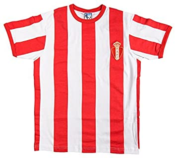 Old School Football Retro Royal Antwerp 1960s A Rayas Camiseta De Fútbol Tallas S-XXL - Rojo,Blanco, Extra Grande: Amazon.es: Deportes y aire libre
