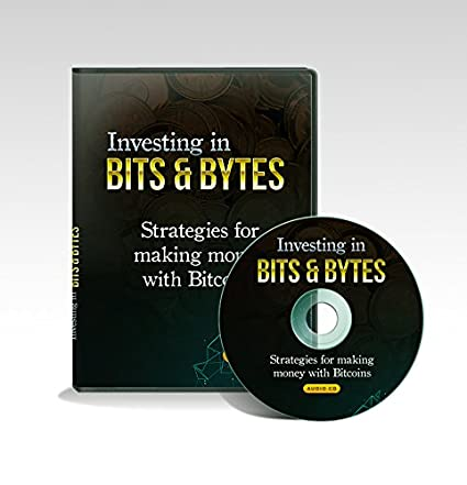 Amazon com : Cryptocurrency Investing Course - Audio
