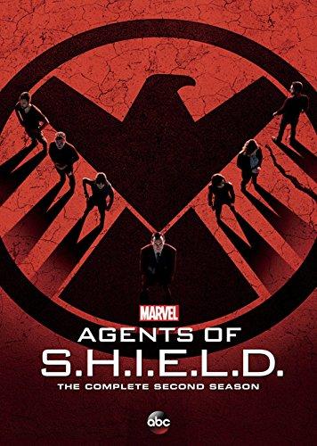 (Marvel's Agents of S.H.I.E.L.D.: Season 2 [Amazon Exclusive])